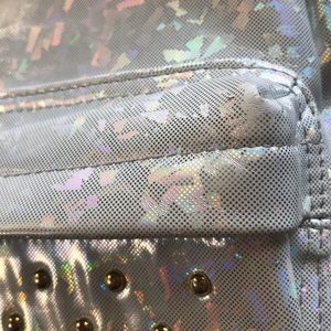Children's Place Accessories - Girls Holographic Backpack Purse